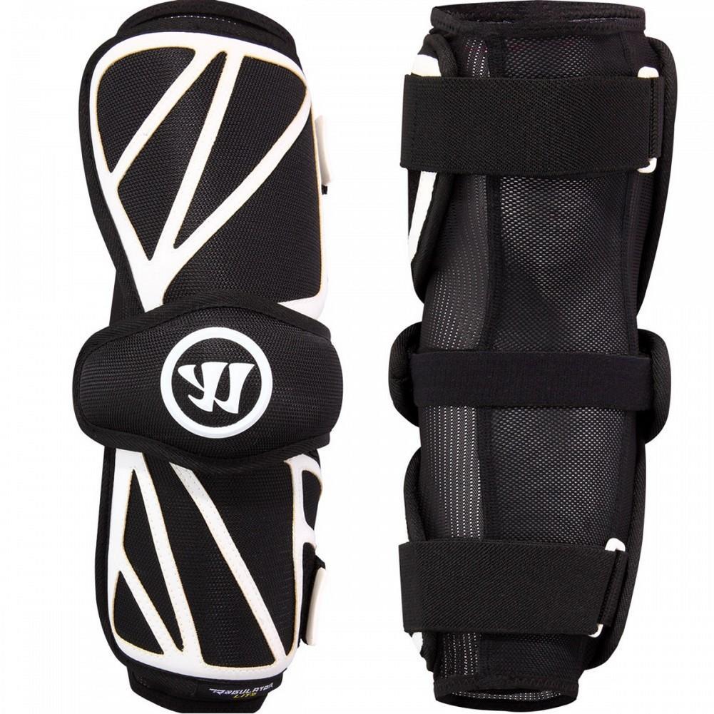 Warrior Regulator Lite Lacrosse Arm Pad