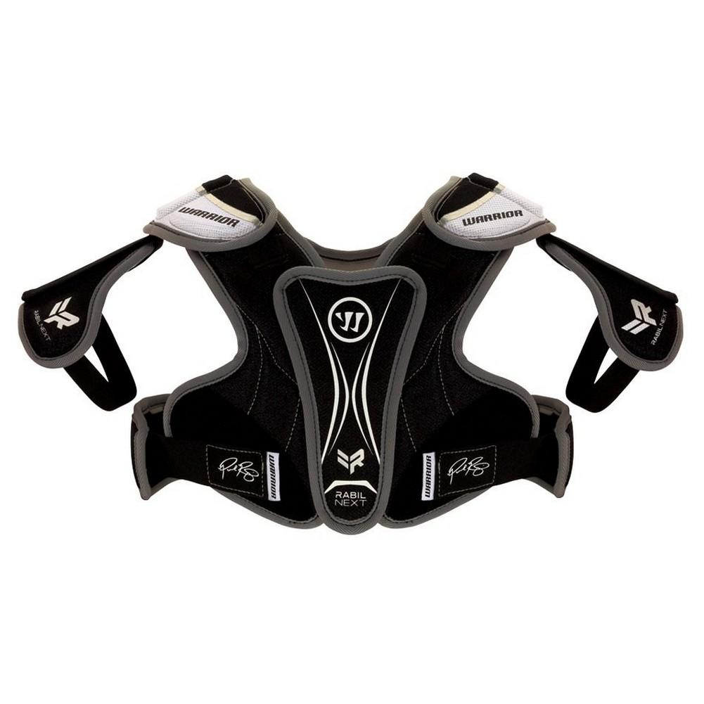 Warrior Rabil Next Lacrosse Shoulder Pads
