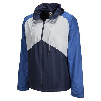 Warrior Poly Track Jacket