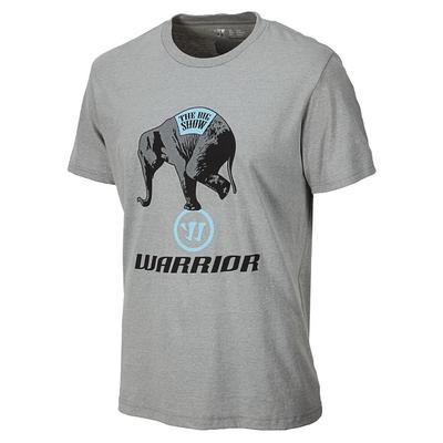 Warrior Big Show 50/50 Tee