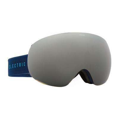 Electric EG3 Goggle - Navy Cyan / Rose Blue Chrome