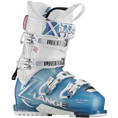 Lange XT 90 Ski Boot Women's