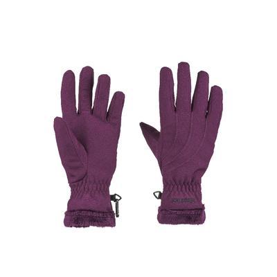 Marmot Fuzzy Wuzzy Gloves Women's