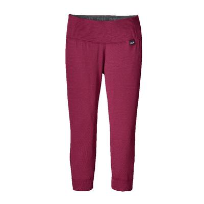 Patagonia Capilene Thermal Weight Boot Length Bottoms Women's