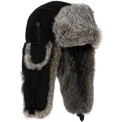 Mad Bomber Lil Solids Bomber Hat Kids'