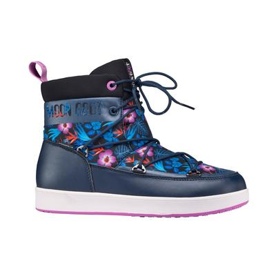 Moon Boot Neil Kauai