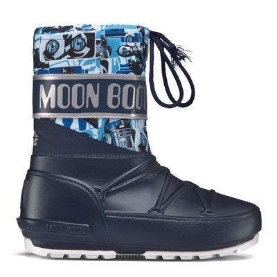 Moon Boot Pod Jr Droid