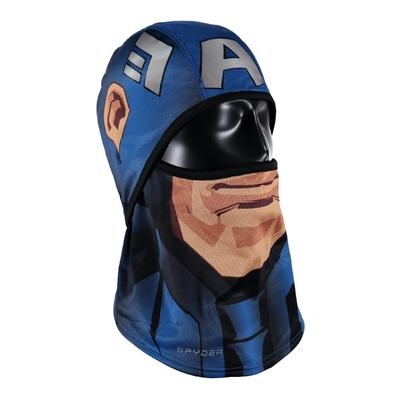 Spyder Marvel T-Hot Pivot Balaclava Men's