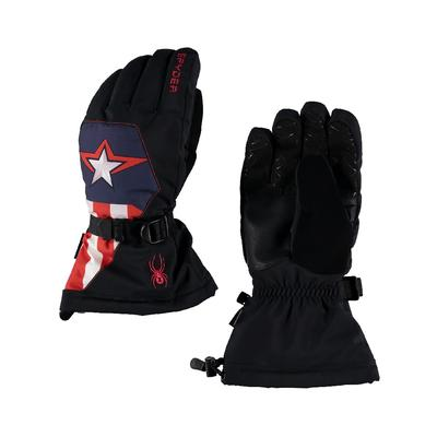 Spyder Marvel Overweb Gore-Tex Ski Glove Men's