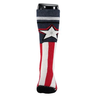 Spyder Marvel Zenith Sock Men's