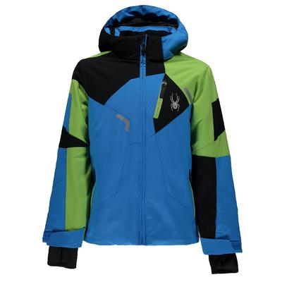 Spyder Leader Jacket Boys'
