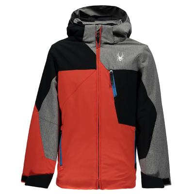 Spyder Ambush Jacket Boys'
