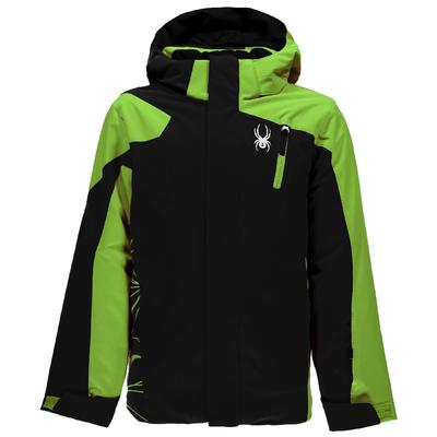 Spyder Guard Jacket Boys'