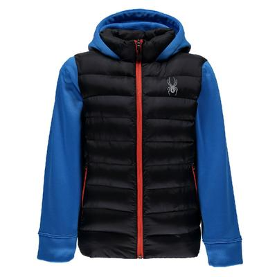 Spyder Mt. Elbert Jacket Boys'
