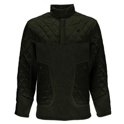 Spyder Ouzo 1/2 Snap Lite Weight Stryke Jacket Men's