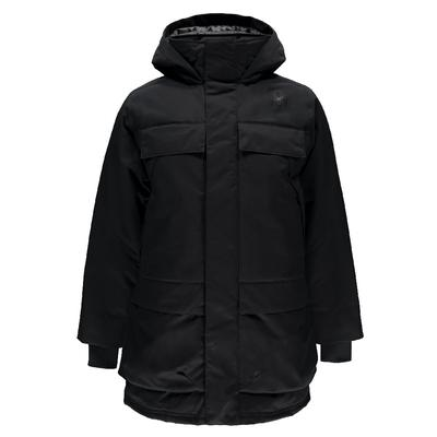 Spyder Rail Parka Men's