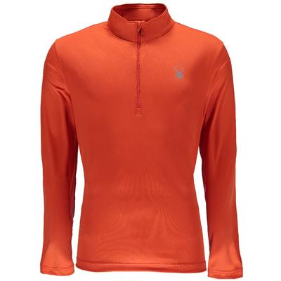 Spyder Limitless 1/4 Zip Dry Web Turtle Neck Men's