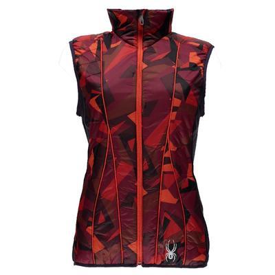 Spyder Glissade Insulator Vest Women's