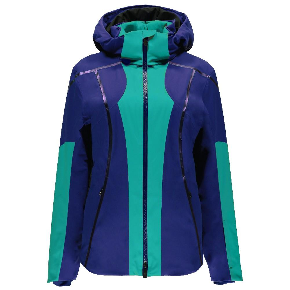 4a153d1d4 Spyder Project Jacket Women's BALTIC/BLUE MY MIND ...