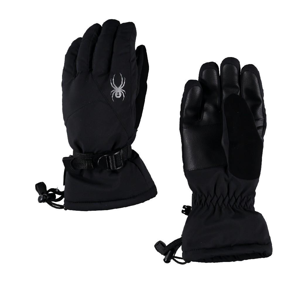 Spyder Traverse Gore-Tex Glove Women s BLACK SILVER 15f85c587