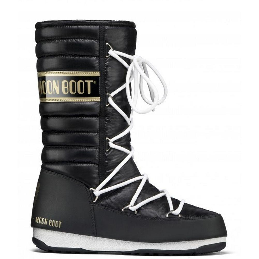 Bob's Sports Chalet   MOON BOOT Moon Boot W.E. Quilted Boot : quilted winter boots - Adamdwight.com