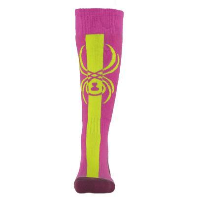 Spyder Swerve Sock Girls'