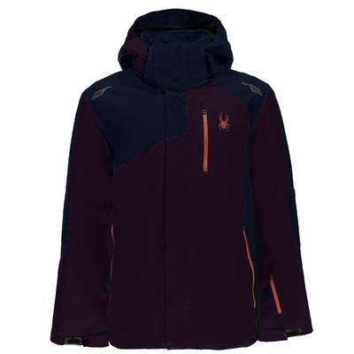 Spyder Copper Jacket Men's