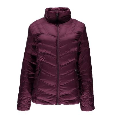 Spyder Geared Synthetic Down Jacket Women's