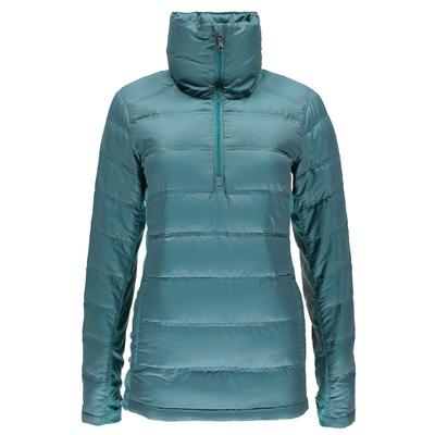 Spyder Solitude 1/2 Zip Down Jacket Women's