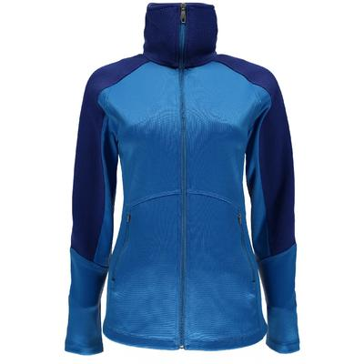 Spyder Bandita Full Zip Lite Weight Stryke Jacket Women's