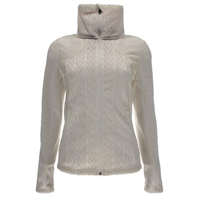 Spyder Lolo Full Zip Mid Weight Stryke Jacket Women's