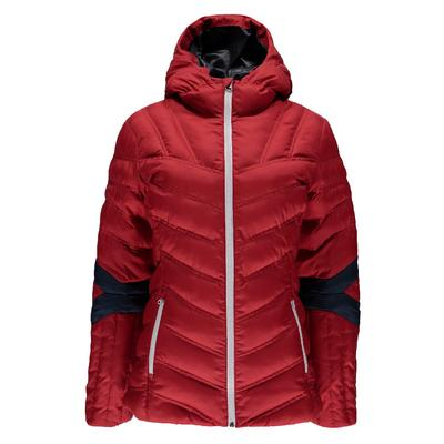 Spyder Vintage Hoody Synthetic Jacket Women's