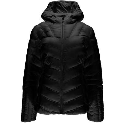 Spyder Geared Hoody Synthetic Down Jacket Women's