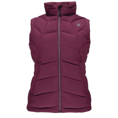 Spyder Geared Synthetic Down Vest Women's
