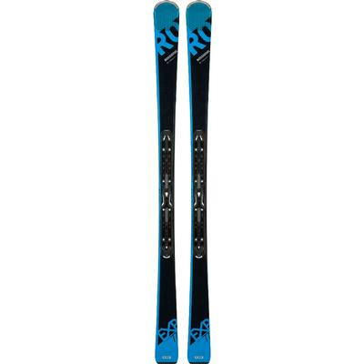Rossignol Exp 77 Basalt System Skis with Xpress 11 Bindings Men's