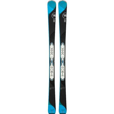 Rossignol Temptation 80 System Skis with Xpress 11 Bindings Women's