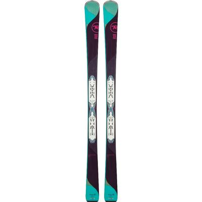 Rossignol Temptation 77 System Skis with Xpress 10 Bindings Women's