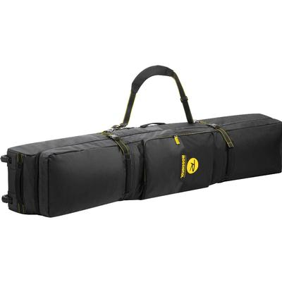 Rossignol Soul Roller Board & Gear Wheeled Bag 200 CM