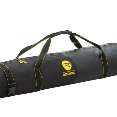 Rossignol Soul Short Haul 1 Pair Wheeled Ski Bag 190 CM