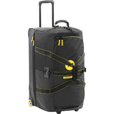 Rossignol Soul Super Galactic Wheeled Travel Bag