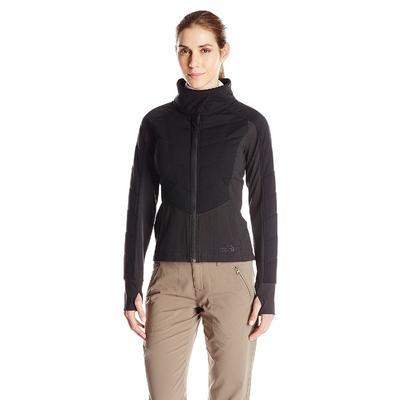 The North Face Pseudio Moto Jacket Womens