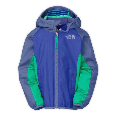 The North Face Reversible Grizzly Peak Wind Jacket Toddler Boys'