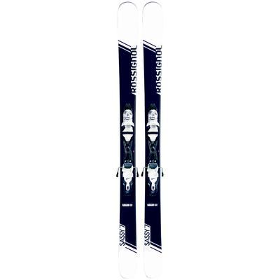 Rossignol Sassy 7 Skis Women's