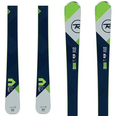 Rossignol Experience 84 HD Flat Skis Men`s