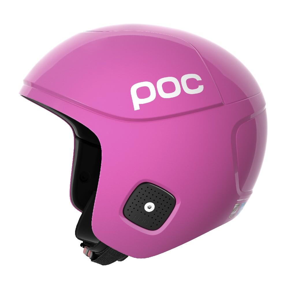 POC Skull Orbic X Spin Helmet ACTINIUM PINK ... bf3f4460654