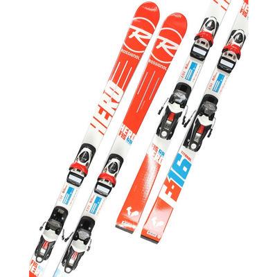 Rossignol Hero FIS GS Pro Race Skis Junior