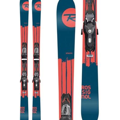 Rossignol Sprayer Skis