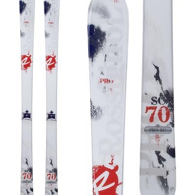 Rossignol Youth Phantom Pro SC70 Jr. Skis