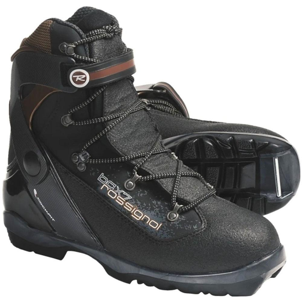 Rossignol Bc X7 Back Country Cross Country Boots Men's