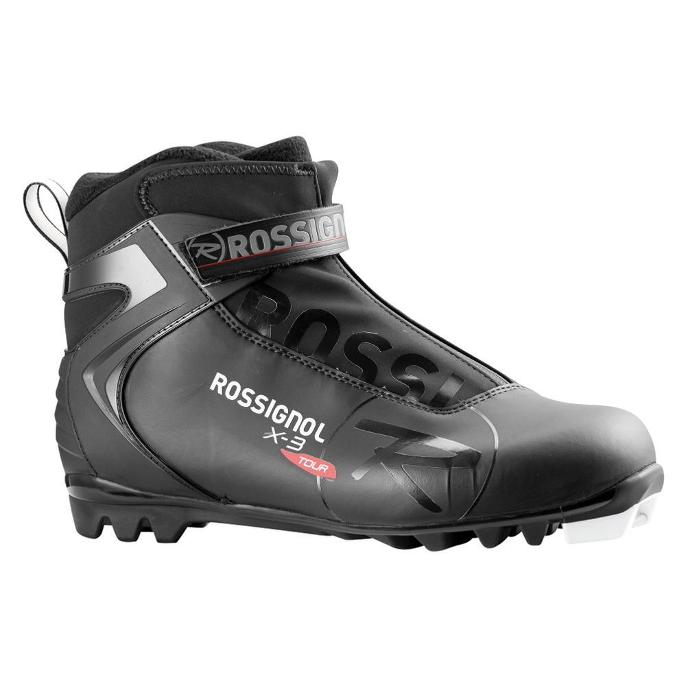 Rossignol Bc X3 Back Country Cross Country Ski Boots